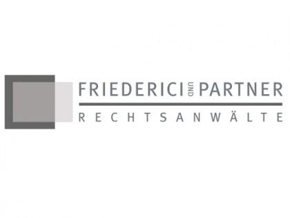 Friederici und Partner